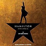 Hamilton (Original Broadway Cast Recording)(Edited)(2CD)