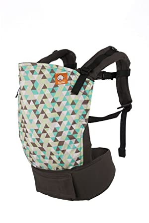Tula Ergonomic Carrier – Equilateral – Toddler