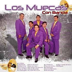 con el sabor amargo los muecas from the album los muecas con banda