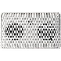 Poly-Planar MA-5500 10x6 3-Way Rect. Platinum Ser. 140W,