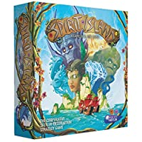 Greater Than Games LLC Current Edition Spirit Island Board Game