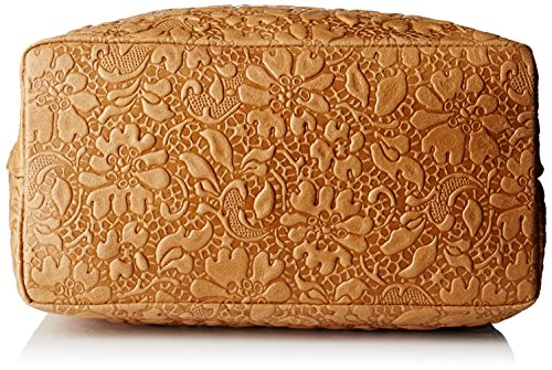 Borse Chicca Orange cuoio Bandoulière Sacs 80049 dpSrqpwC