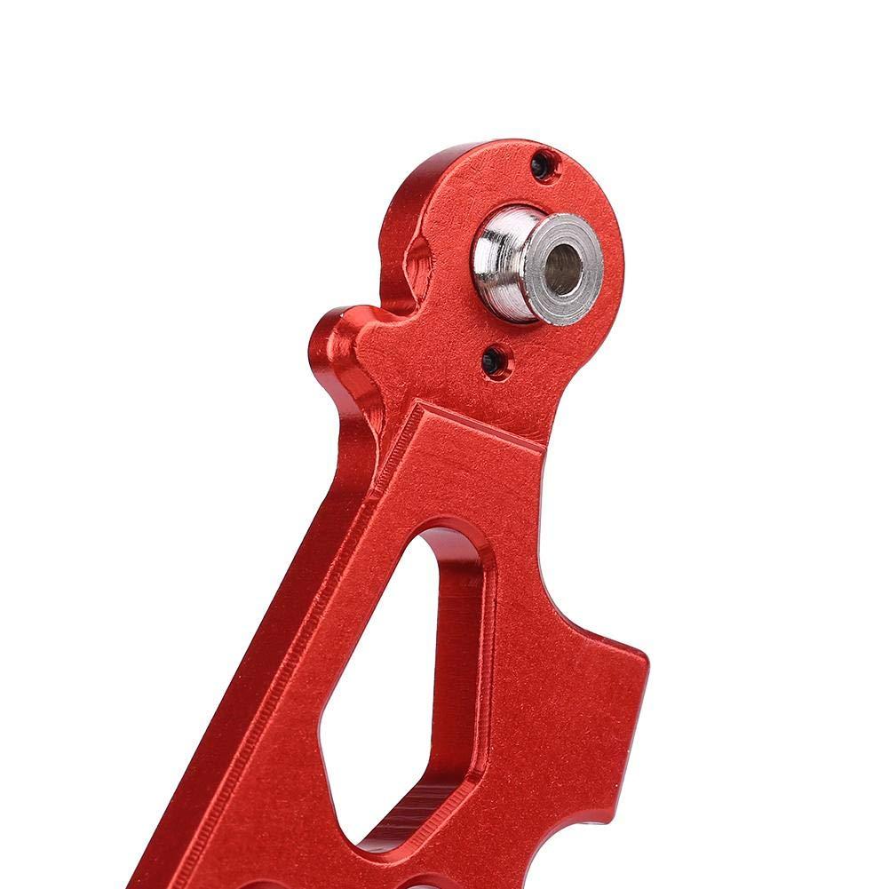 Brazo de suspensi/ón Left eje delantero de aluminio Brazo de control superior de suspensi/ón A2513300807 A2513300707 Apto para CLASE GL X164