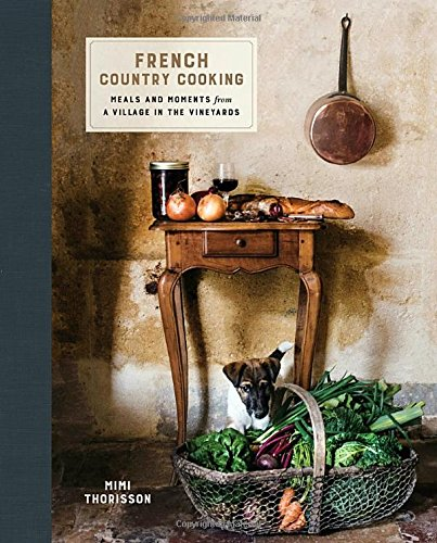 French Country Cooking Moments Vineyards product image