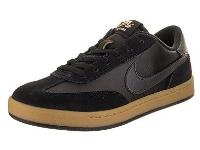 Nike Men's SB FC Classic Black/Anthracite/Black Skate Shoe 8 Men US