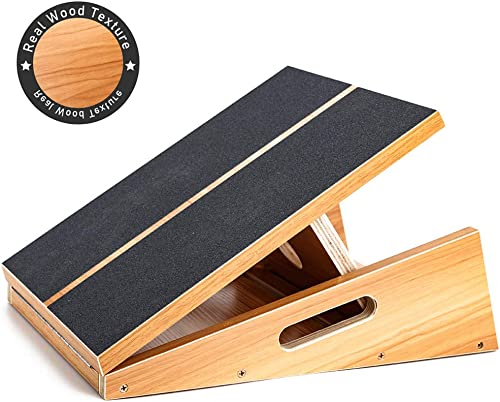 Professional Wooden Slant Board