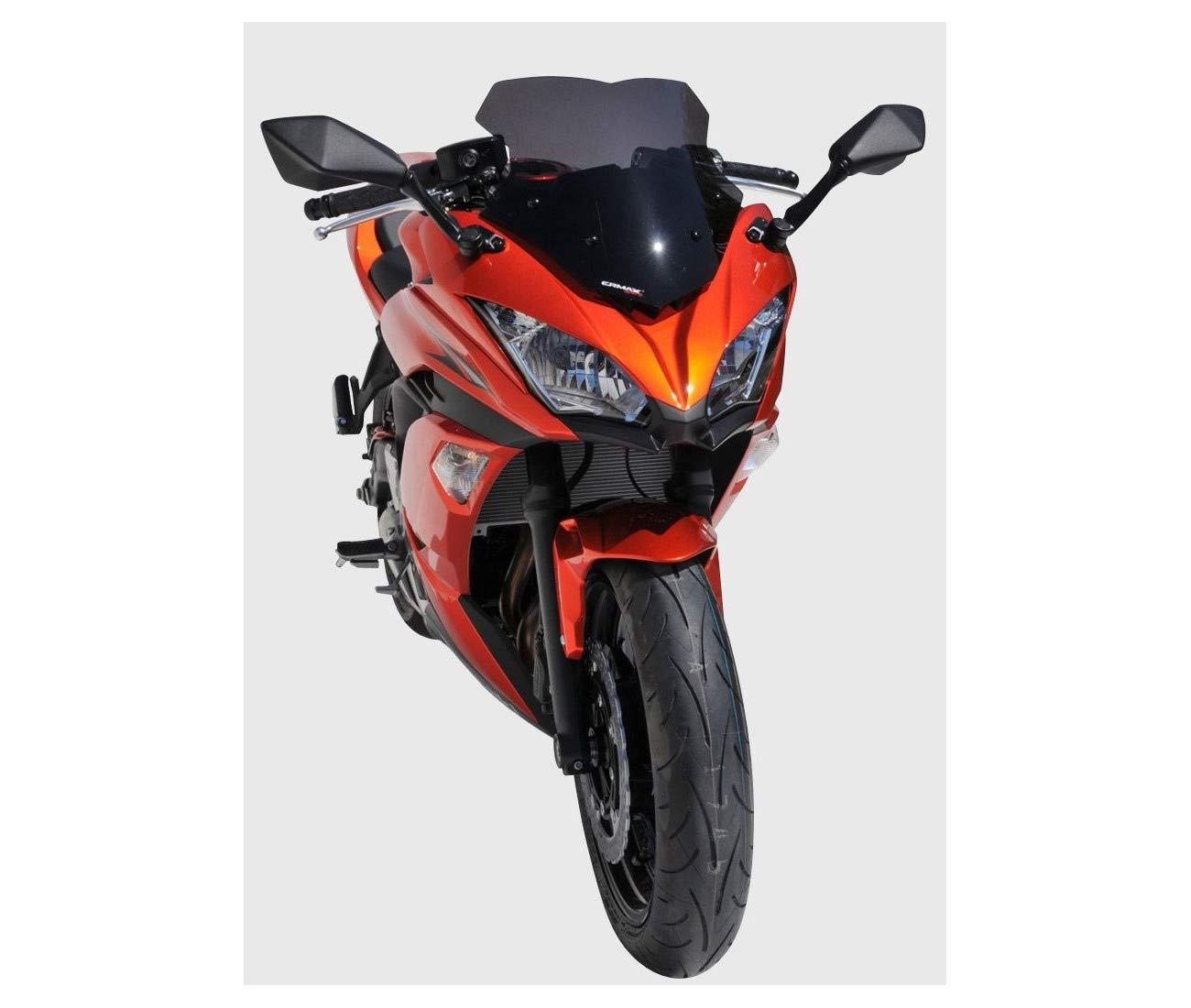 Kawasaki 650/ninja-17//18-bulle Sport ermax-0303s65