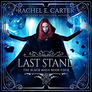 Last Stand Audiobook