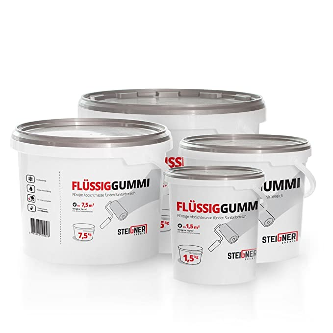 Wet Room Shower Tape 5m Tape IZOLANIT Waterproof Tanking Membrane 1.5kg