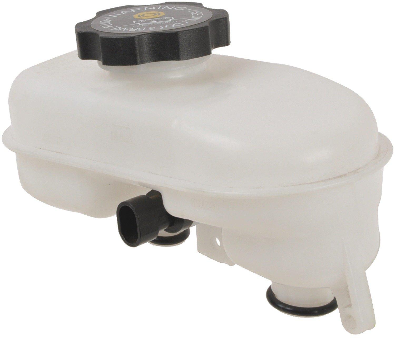 Cardone Service Plus 1R-2865 New Brake Master Cylinder Reservoir