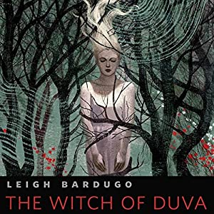 The Witch of Duva Hörbuch
