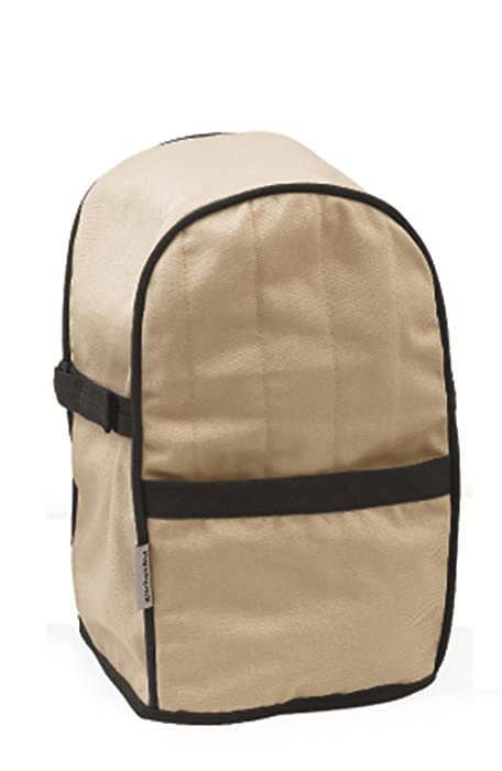 KitchenAid KACC1KB Quilted Cover with Pocket, Khaki