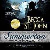 Summerton: Lady Eleanor Mysteries, Volume 1 | Becca St. John