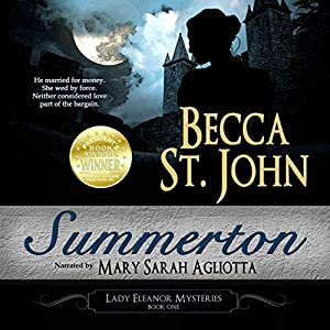 Summerton Audiobook