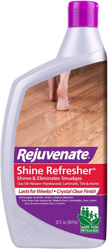Amazon Com Rejuvenate Shine Refresher Polish Removes Scratches