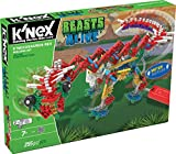 K'NEX Beasts Alive - K'NEXosaurus Rex Building Set - 255 Pieces -  Ages 7+ Engineering Educational Toy