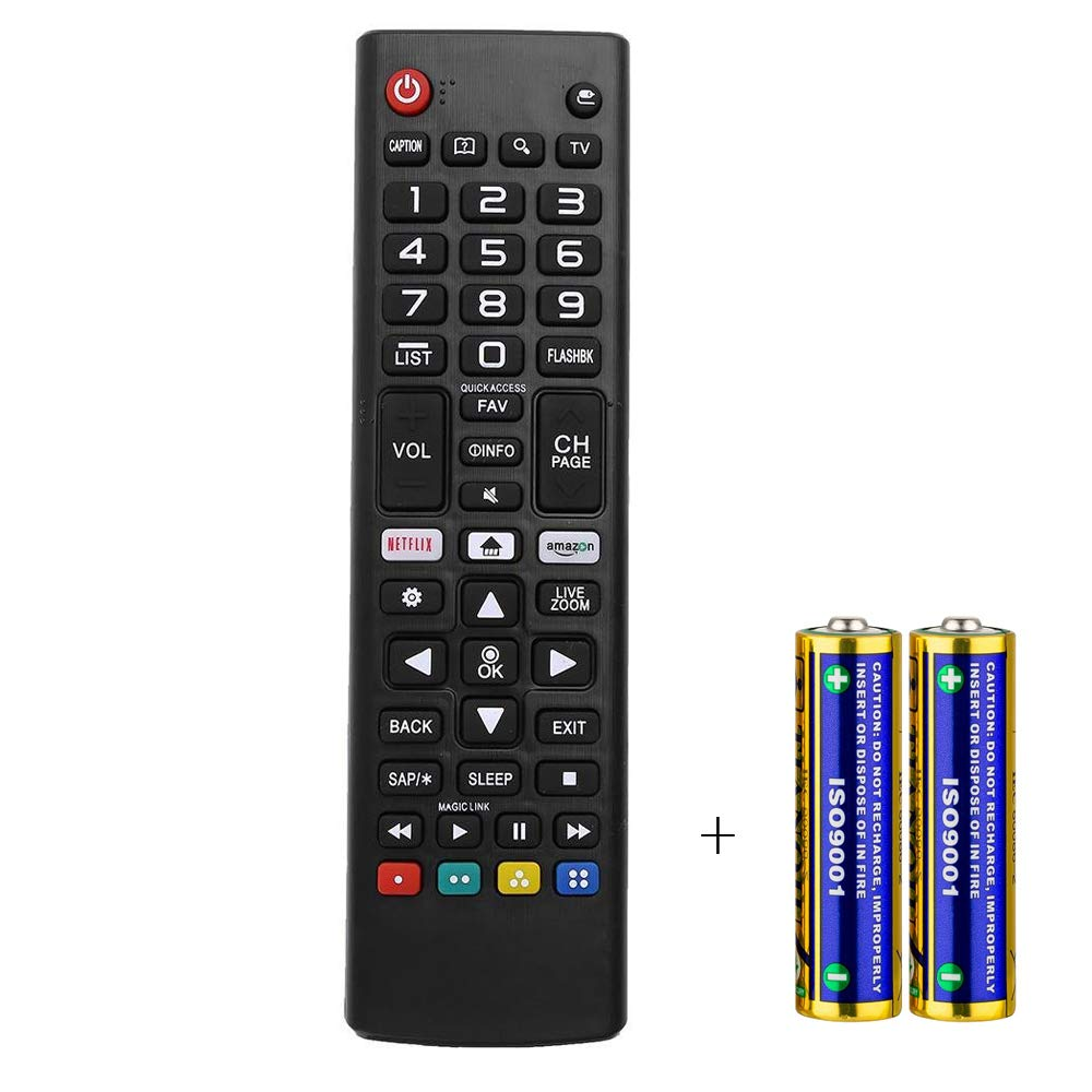 Universal Remote Control for LG Smart TV Remote Control All Models LCD LED 3D HDTV Smart TVs