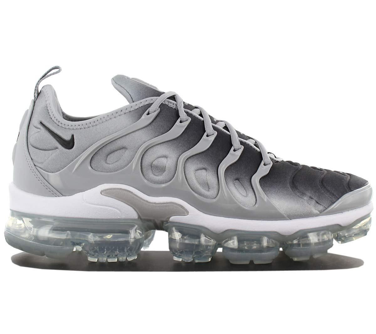 check out cb9d7 bb7d8 Nike Air Vapormax Plus Mens Style: 924453-007 Size: 9 Wolf Grey/Black-White
