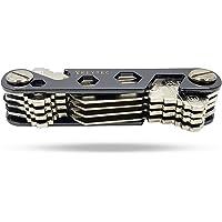 KEYTEC Compact Key Organizer (12-16 Keys) - Holder