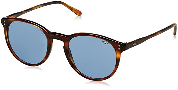 29240fafee5f Image Unavailable. Image not available for. Colour: Polo Ralph Lauren Men's  0Ph4110 500772 50 Sunglasses, Brown ...