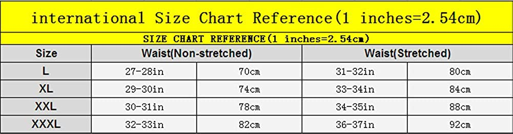 Tricandide Mens Swimming Shorts Swimming Trunks