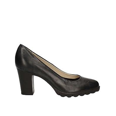 The flexx A701/17 Zapatos Mujeres Negro 36 xHD0nCzY