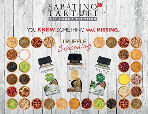 Sabatino Tartufi All About Truffles Seasoning Collection by Sabatino (Image #3)