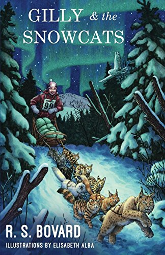 Gilly & the Snowcats