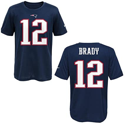 premium selection c760e 054bc wholesale tom brady jersey for boys 9697c a4c52
