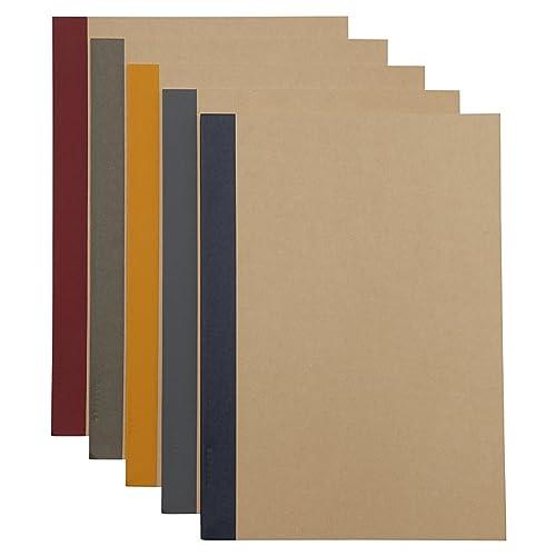 無印良品 植林木ペーパー裏うつりしにくいノート