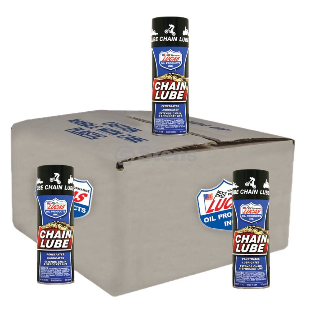 Stens # 051-606 Chain Lube for LUCAS OIL 10393LUCAS OIL 10393