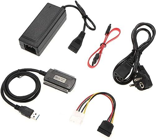Festnight Multifunktionaler Usb 3 0 Super Speed Zu Elektronik