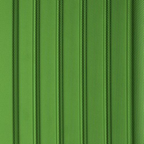 HAUPTSTADTKOFFER® 90 Liter (ca. 65 x 46 x 28 cm) · Hartschalenkoffer · XBERG HK-8280 · TSA Schloss · Farbe: APFELGRÜN MATT