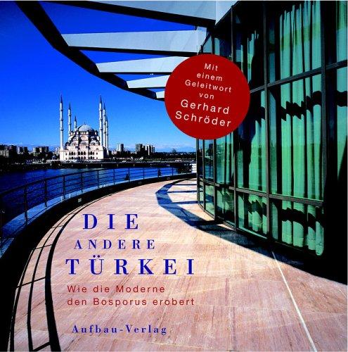 Die andere Türkei: Wie die Moderne den Bosporus erobert (Aufbau-Sachbuch)