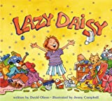 Lazy Daisy, David Olson, 1590930525