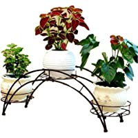Decowin Plant Stand 3 Pot Holder