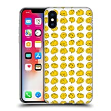 Official Kitten Rain Fluffy Cats Soft Gel Case for Apple iPhone 4 / 4S