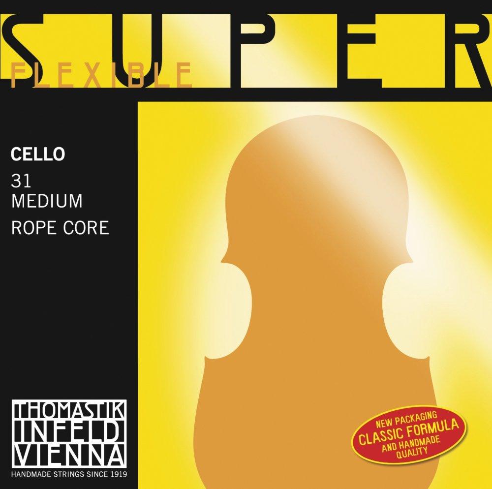 Thomastik-Infeld Cello Strings S29