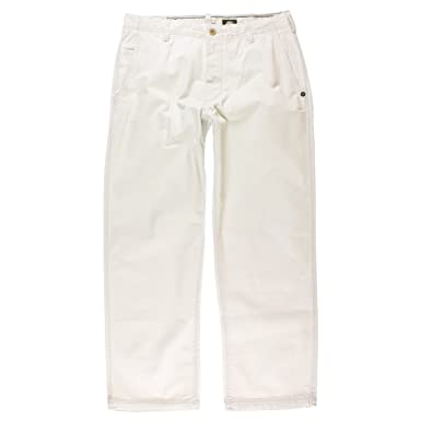 Amazon.com: Timberland Hombre Straight Fit pantalones Chino ...