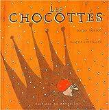 """Afficher """"Les chocottes"""""""