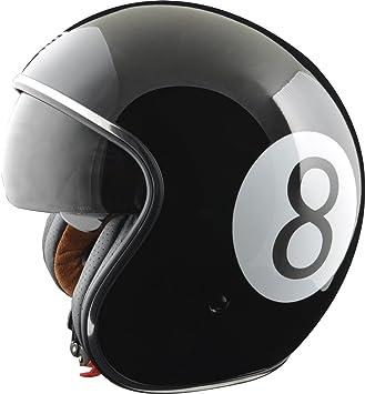 Origine Helmets Sprint Baller Casco Jet da Moto, Baller, S