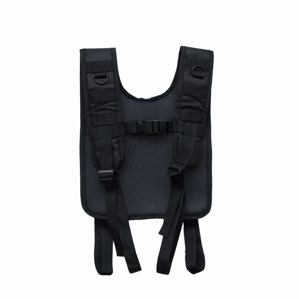Hunting Explorer Tactical Military Battle Belt Harness Load Bearing