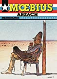 Moebius Oeuvres: Arzach USA (French Edition)