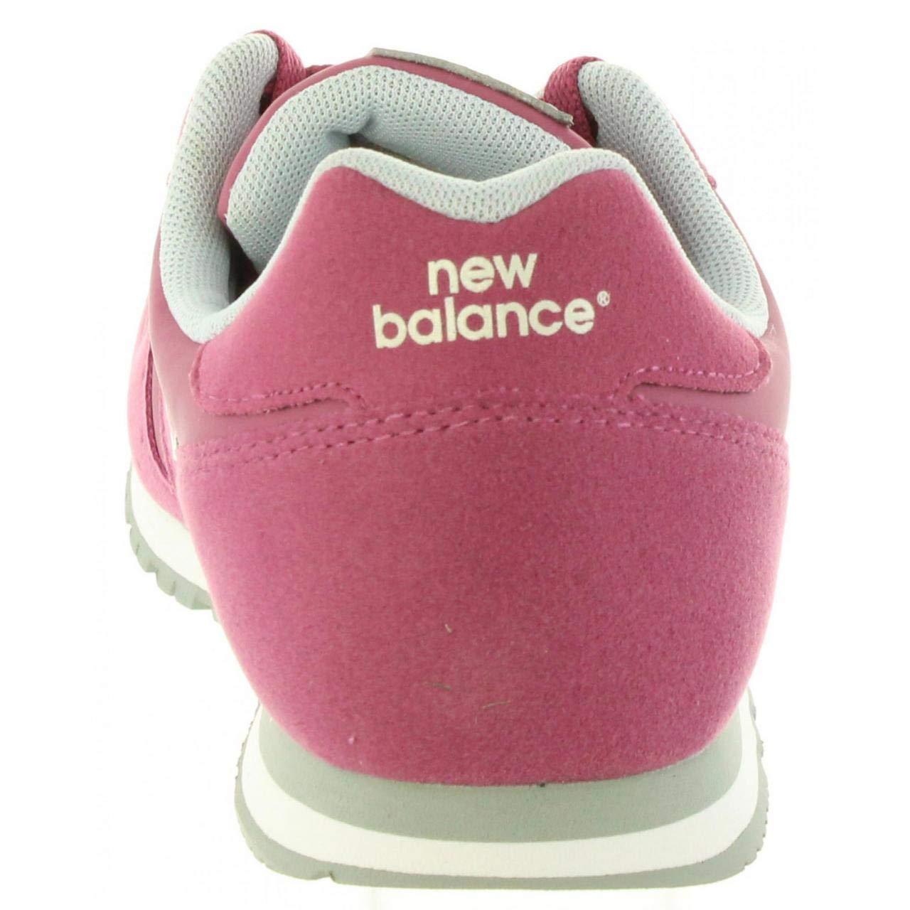 New Balance Damen Hausschuhe Kj373 Kj373 Kj373 Pfy Fucsia Fitnessschuhe 102ae8