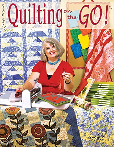 (Quilting on the Go (Design Originals))