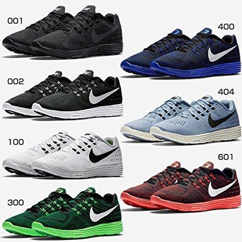 Tempo Nike da Lunar Bl White blk Uomo Dp Blanco Blue Azul rcr Royal 2 Scarpe Corsa Black Azul ggw5HqrF