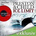 Ice Limit: Abgrund der Finsternis (Gideon Crew 4) Hörbuch von Douglas Preston, Lincoln Child Gesprochen von: Simon Jäger