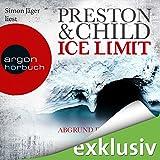 Ice Limit: Abgrund der Finsternis (Gideon Crew 4)