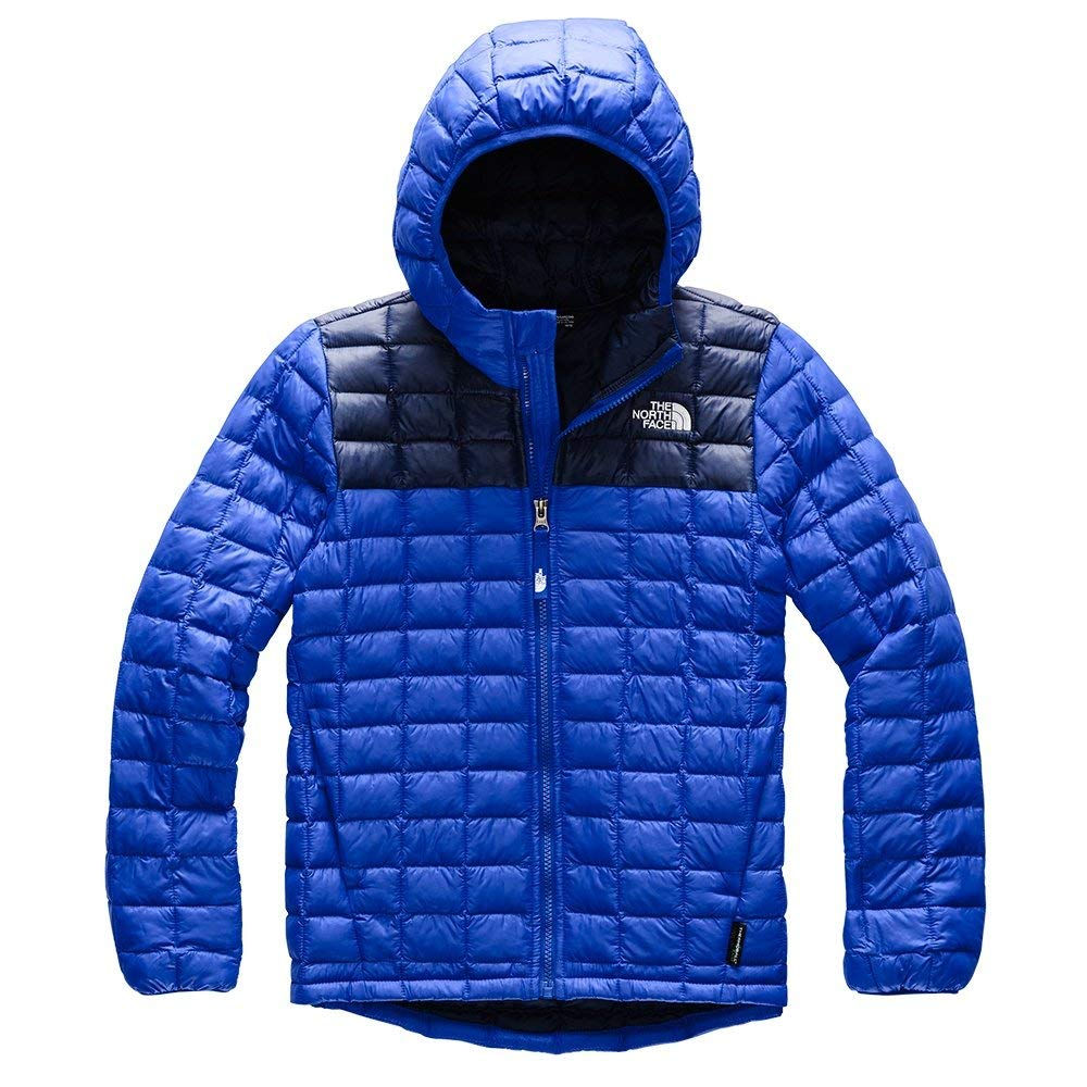 THE NORTH FACE Childrens Thermoball Eco Hoodie Insulated Synthetic