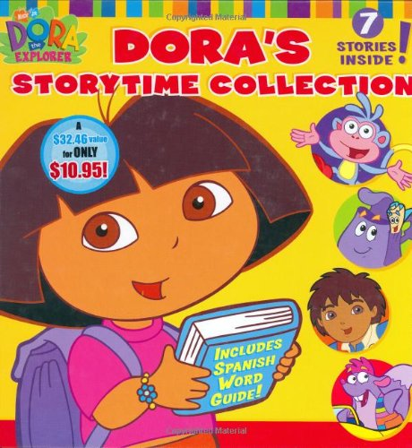 Dora's Storytime Collection (Dora the ()